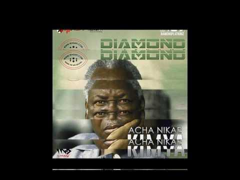 ACHA NIKAE KIMYA:Diamond platnumz new song