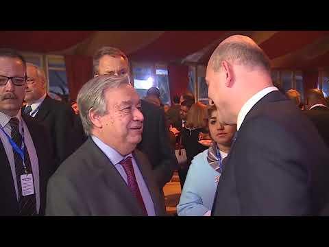 Adoção do Pacto Global para Migração Segura, Ordenada e Regular