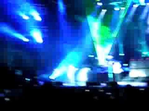 Maroon 5 at the Molson Amphitheatre