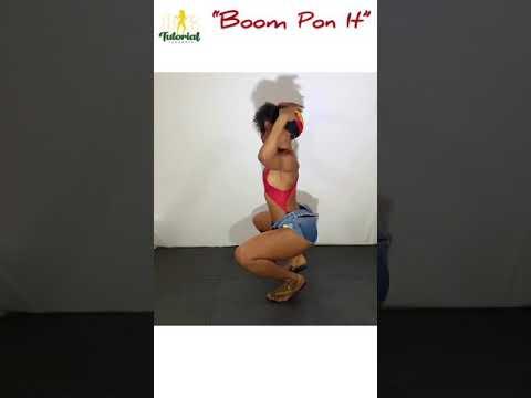 Boom Pon It - Hood Celebrity