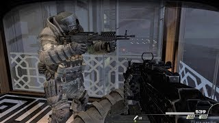 Captain Price vs Makarov - Dust to Dust - Final Mission - Call of Duty: Modern Warfare 3
