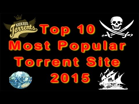 Top 10 Most Popular Torrent Sites of 2015 (By TorrentFreak) [Video HD] from YouTube · Duration:  3 minutes 7 seconds