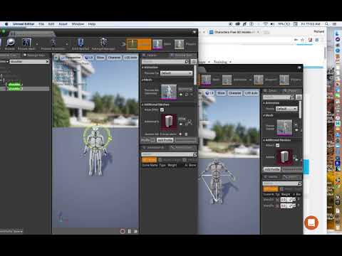 Download Auto Rig Pro Unreal Export V3 23 MP3, MKV, MP4 - Youtube to MP3