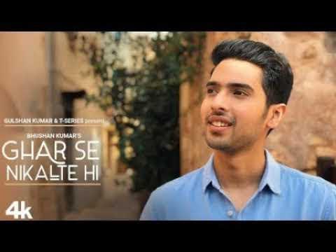 Ghar Se Nikalte Hi Song Amaal Mallik Feat Armaan Malik Bhushan Kumar Angel