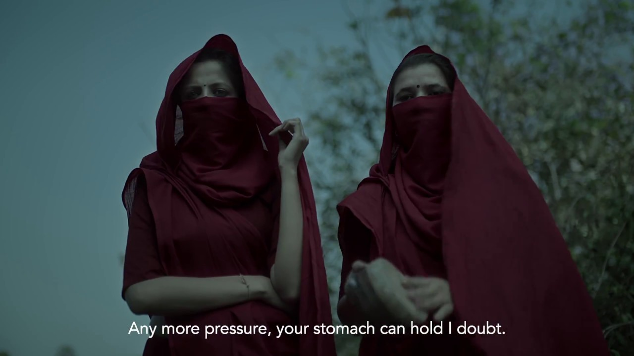 New Ad In India: Watch Women Shame Men Who Pee In Public