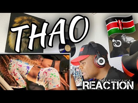 Ethic Entertainment & Boondocks Gang - THAO |REACTION