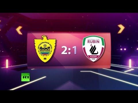 Футбол в россии видео обзор
