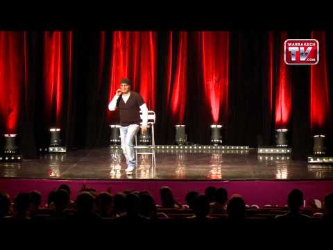 marrakech du rire 2012 d 39 jal youtube. Black Bedroom Furniture Sets. Home Design Ideas