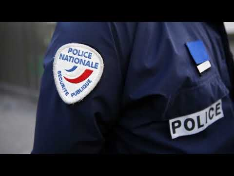 News Update French policeman kills three and himself north of Paris 19/11/17