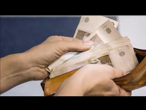Средняя зарплата в Узбекистане за год выросла на 21,4%   до 1,6 миллиона сумов