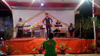 mon toke chra Bojhena re my Dance