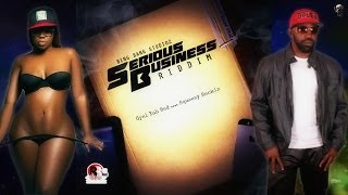 Download Squeezy Rankin - The Conversation #SeriousBusinessRiddim [Bing Bang Studioz] MP3 song and Music Video