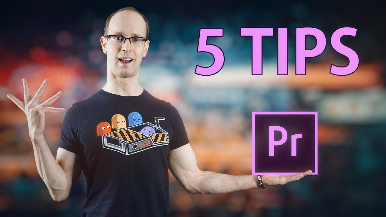 How to Learn Premiere Pro FAST | Course Giveaway!