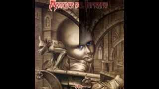 baladas heavy metal en español