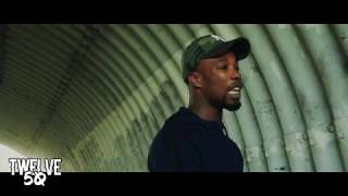 Yung Lays - Active [Part 2] (Official Freestyle) [Twelve50TV] Prod. 808Melo