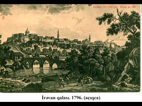 IREVAN  (Yerevan) Hidden Truth   Documentary Film