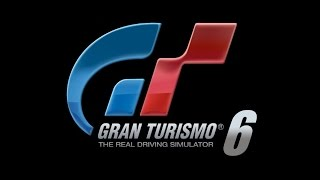 [PS3] Gran Turismo 6 *All Cars Unlocked + 50 Million Credits Save*