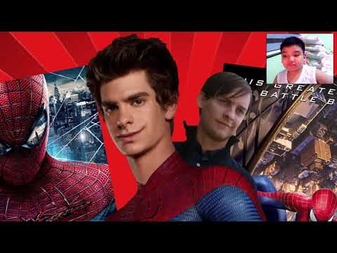 SPIDERMAN! | Reacting To Film Theory: Should Disney Buy Spiderman For $10 Billion?