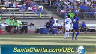 2010 United Soccer Leagues W-League Championship July 29 & July 31 - Preview