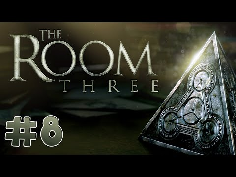 The Room 3 #8
