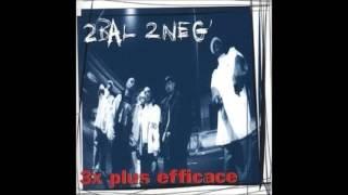 1996 « POETES DE LA MORT » 2 BAL 2 NEG