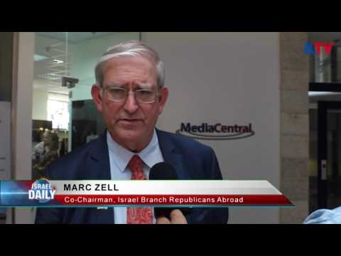 The Importance of Support for Israel with Marc Zell