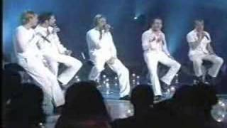 Westlife - I Have A Dream - Live Abba Mania Special