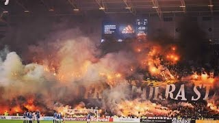 AIK Stockholm Ultras - Best Moments