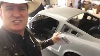 Sandra's 1965 Mustang 2+2 Fastback - Day 66 Part 1