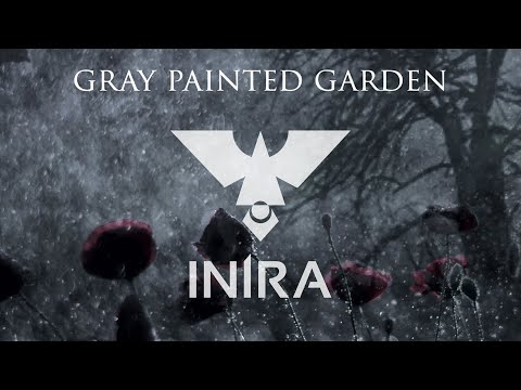INIRA - Gray Painted Garden (Full Album preview)
