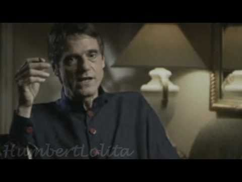 """Lolita"" - Interview with Jeremy Irons and Dominique Swain"