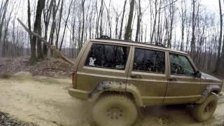 A Little Mud Run