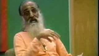 Swami Chinmayananda Why does one share his emotions flv