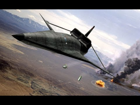 US Developing SR 72 Hypersonic Fighter to Launch Hypersonic Missiles