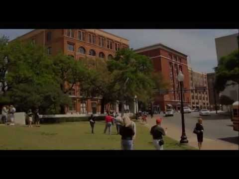 Dealey Plaza John F. Kennedy Assassination