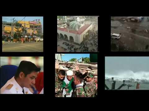 Baku jaga    pasha    tsunami palu full video