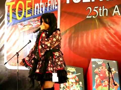 Shuffle (Kairee @ TOEI Karaoke Contest)