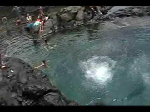 Olivine Pools (Maui)