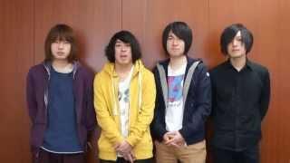 KANA-BOON | Skream! インタビュー http://skream.jp/interview/2014/05...