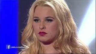 Evelina Beivydaitė, Ema Aukščenytė - Po dangum (LB#4 MUZIKINĖS DVIKOVOS)