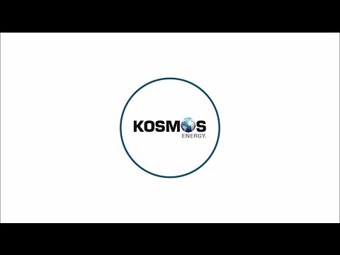 Kosmos Energy: Looking to the future in Mauritania and Seneg