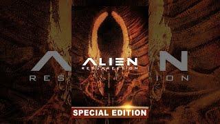 Alien-Resurrection (Special Edition)