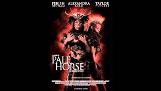 Forbidden Love soundtrack teaser from Pale Horse Music Score