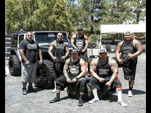 MOTIVATION | BEST OF THE BEST | STRENGTH CARTEL HIGHLIGHTS -BIG BOY