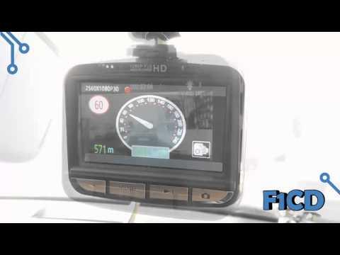 Видеосвидетель 4410 FHD G: обзор [..]