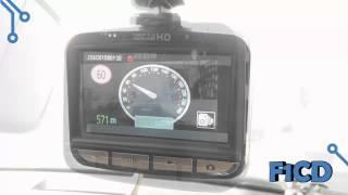 Автомобильный видеорегистратор Neoline Wide S27 ¦ Нави-С