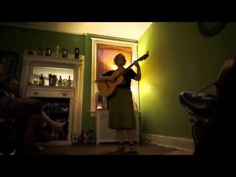Austin - Jen Hitt