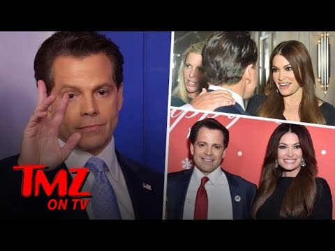 Anthony Scaramucci's White House Resignation Linked To Dating Rumors | TMZ TV from YouTube · Duration:  2 minutes 3 seconds