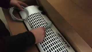 Электрическая тепловая завеса Барьер(Электрические тепловые завесы Барьер - купить в интернет магазине ПечиМакс: http://pechimax.ru/elektricheskie-obogrevateli/ Наш..., 2015-01-13T06:55:43.000Z)