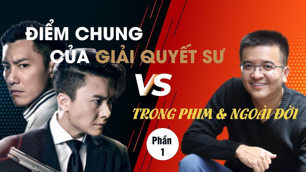 Cảnh Báo: Bạn Đừng Để Bộ Phim Hành Động Này Làm Bạn Mất Ngủ Ba Đêm (P.1)  | Finn Linh